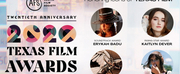 Austin Film Society Reveals Honorees for 20th Anniversary Texas Film Awards