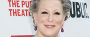 Bette Midler Reveals That She Believes Her Time on Stage is Over Photo