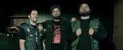 Portland Punks OLD CROSS Releasing Debut Full-Length Daggers Photo