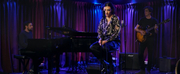 VIDEO: Mason Alexander Park Sings \