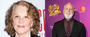 Linda Lavin & John Rubinstein Join Aaron Sorkins BEING THE RICARDOS Photo