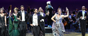 Israeli Opera Returns to the Stage With DIE FLEDERMAUS Tonight, April 30 Photo