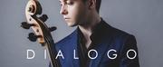 Cellist John-Henry Crawford Releases DIALOGO Debut Album Featuring Brahms, Shostakovich an Photo