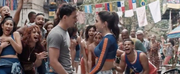 VIDEO: Anthony Ramos and the Cast of IN THE HEIGHTS Perform Carnaval Del Barrio Photo