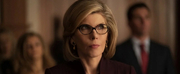 THE GOOD FIGHT, Starring Baranski and McDonald, to Return June 24 Photo