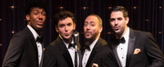FSTs Winter Cabaret Series Opens With THE WANDERERS