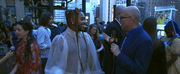 VIDEO: On the Red Carpet for Opening Night of PASS OVER