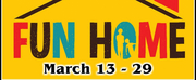The Company Theatre Presents Tony Award-Winning Musical FUN HOME