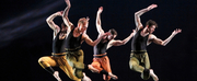 The Annenberg Center and NextMove Dance Will Present Paul Taylor Dance Company