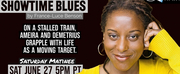 BWW Interview: Playwright France-Luce Bensons Been Ready For SHOWTIME - BLUES Photo