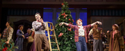 Broadway Jukebox: 60 Songs for a Very, Merry, Broadway Holiday Photo