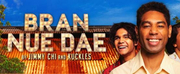 Ernie Dingo To Star Alongside A Host Of Young Australian Talent For THE BRAN NUE DAE 30th Anniversary Tour