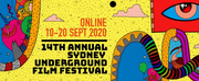 Sydney Underground Film Festival Unveils First-Ever Online Program In 2020 Photo