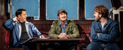 BWW Review: THE SHARK IS BROKEN, Ambassadors Theatre