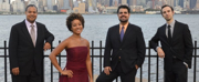 Carnegie Hall Citywide Series Presents Harlem Quartet at Bryant Park