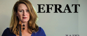Efrats New EP WE JUST NEED LOVE  Debuts In The Top 10 Of The Folk Alliance International F