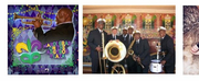 Celebrate Mardi Gras with Segerstrom Center for the Arts