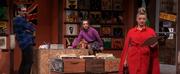 BWW Review: ANALOG AND VINYL at Broadway Rose