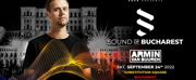 Armin Van Buurens Romanian Solo Show At Sound Of Bucharest Postponed To 2022