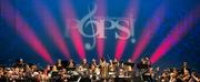 North Charleston POPS! Announces 10th Anniversary Season