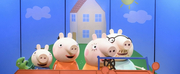 Peppa Pig Comes to the Wolverhampton Grand Theatre