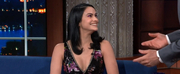 VIDEO: Watch Camila Mendes Talk RIVERDALE on THE LATE SHOW WITH STEPHEN COLBERT