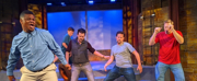 Theatre in the Park Opens Indoor Season Opens With THE FULL MONTY