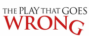 The National Tour of THE PLAY THAT GOES WRONG is Coming to the Harris Center Photo