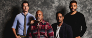 Photo Flash: First Look at David Alan Grier and Blair Underwood in A SOLDIER\