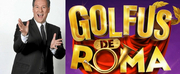 Carlos Latre protagonizará GOLFUS DE ROMA en Mérida