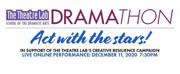 BWW News: The Theatre Lab 10th Annual DRAMATHON will Stream on December 11th Photo