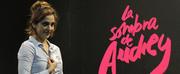 BREAKING NEWS: LA SOMBRA DE AUDREY prorroga en el Teatro Lara Photo