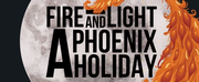 The Phoenix Theatre Continues Virtual Season With FIRE AND LIGHT: A PHOENIX HOLIDAY Photo