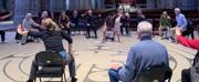 Alonzo King LINES Ballet Brings Dance For Parkinson\