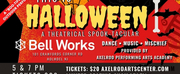 Bell Works and Axelrod Performing Arts Academy Present  Entertaining Evening Of Halloween  Photo
