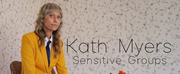 Kath Myers Announces Debut LP Sensitive Groups Photo