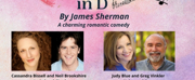 Casting Announced For ROMANCE IN D at Peninsula Players Theatre