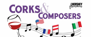 Hershey Symphony Orchestra Holds Corks & Composers Fundraiser Photo