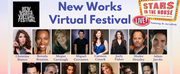 New Works Virtual Festival to be Featured on Stars In The House Photo
