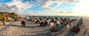 The Hermitage Artist Retreat Announces Upcoming Outdoor Beach Programs Photo