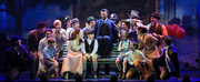 FINDING NEVERLAND Soars Onto The Broadway Palm Stage!