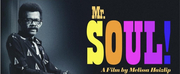 MR. SOUL Launches August 1st on HBO Max
