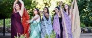 Photo Flash: Roleystone Theatre Presents A MIDSUMMER NIGHT\