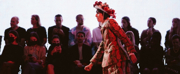 Photos: National Youth Theatre Partners with Designer S.S. Daley for Fashion Week Debut