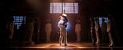 Photos & Video: First Look at the National Tour of AN OFFICER AND A GENTLEMAN Opening