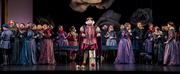 San Diego Opera Announces 2021-2022 Season