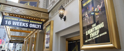 BWW TV: Watch Broadway Hit the Red Carpet on Opening Night of THE LIGHTNING THIEF- Live at 6pm!