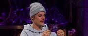 VIDEO: Justin Bieber Plays \