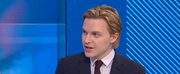 VIDEO: Ronan Farrow Discusses His Reaction to the Weinstein Verdict on GOOD MORNING AMERICA