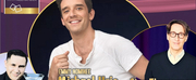 Michael Urie Comes To ON THE ROCKS Radio Show Photo